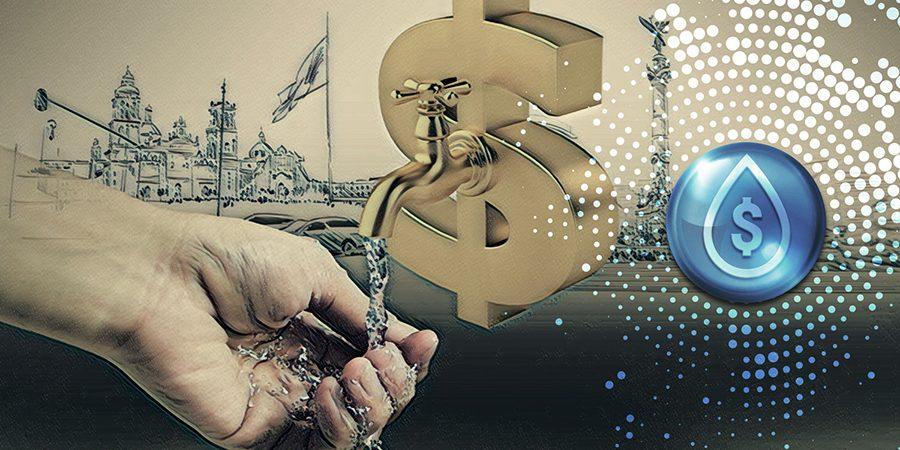 CDMX: El Sacmex gasta mil 600 mdp en energía para mover agua de la capital (Crónica)