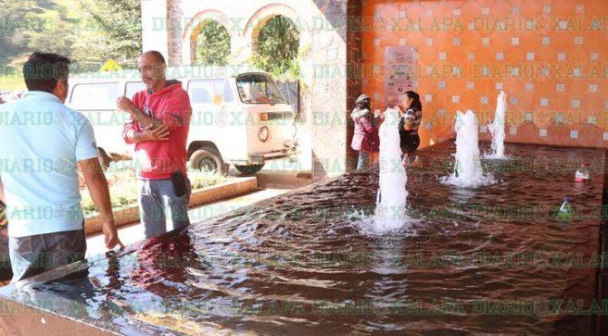 Veracruz: Políticos con concesiones para uso y explotación del agua (El Piñero)
