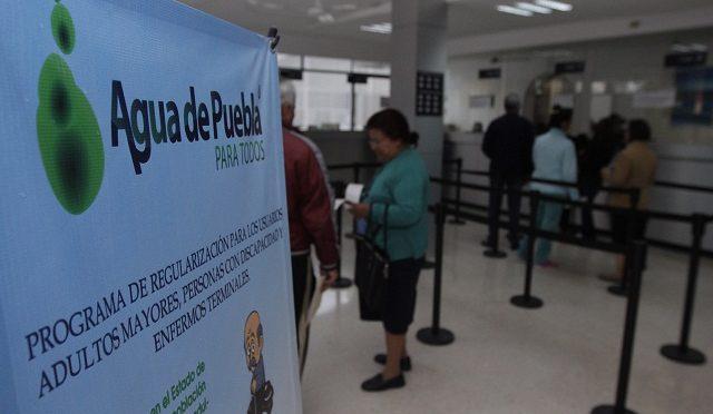 Puebla: Pagaron agua por anticipado más de 100 mil usuarios  (e-consulta)