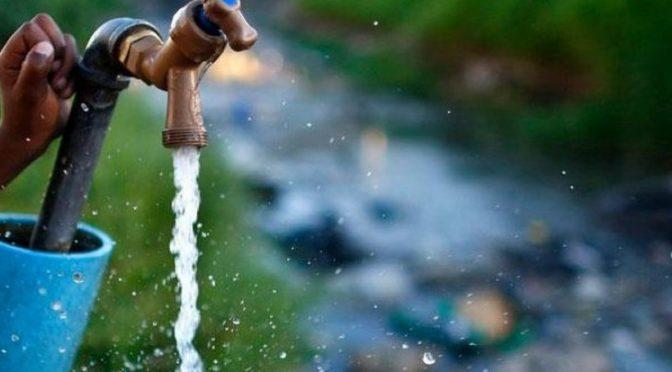 Tlaxcala: costará $85 agua potable en Nanacamilpa (El Sol de Tlaxcala)