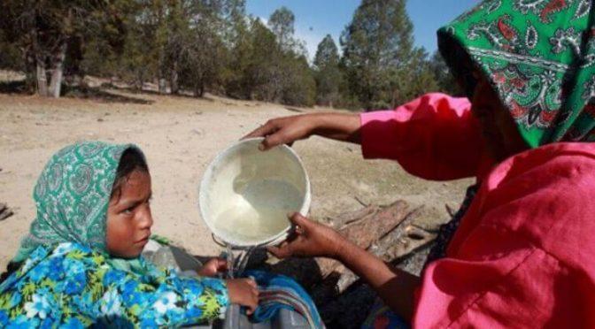 México: pobreza indígena y calidad del agua (El Informador)