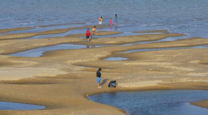 Advierten de escasez de agua en Tailandia para 2020 (Publimetro)