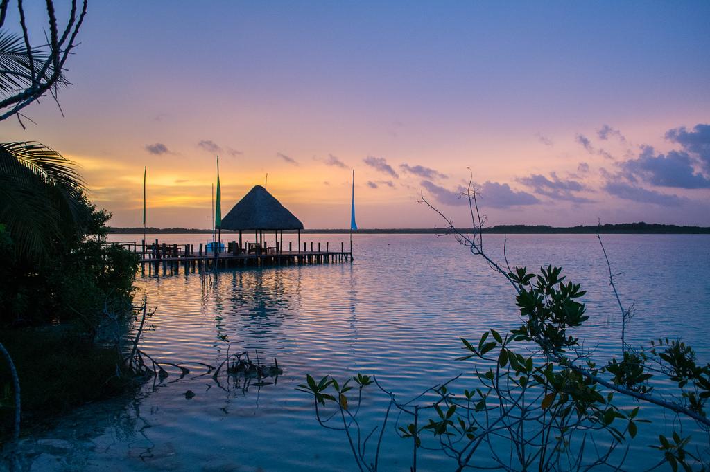 La agenda de competitividad de un destino turístico. El pueblo mágico de Bacalar (Quintana Roo, México)