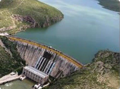 Chihuahua: se oponen a entregar a EU agua de la presa La Boquilla (La Jornada)