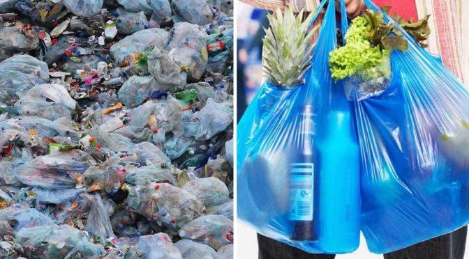 Jalisco: Posponen multas por uso de bolsas de plástico en el Estado (Informador)