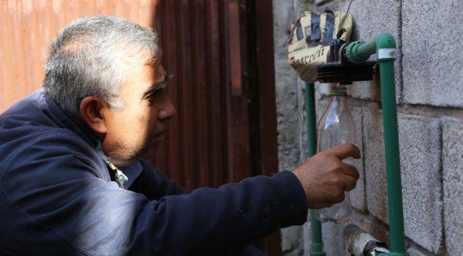 Guanajuato: buscan tener agua con presión y no contaminada en la colonia San Juanico (AM Noticias)