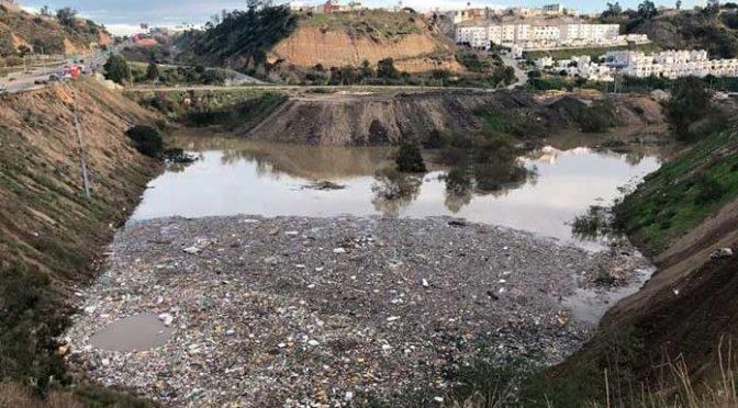 Preocupa a EUA inundación en Tijuana (Pulso)