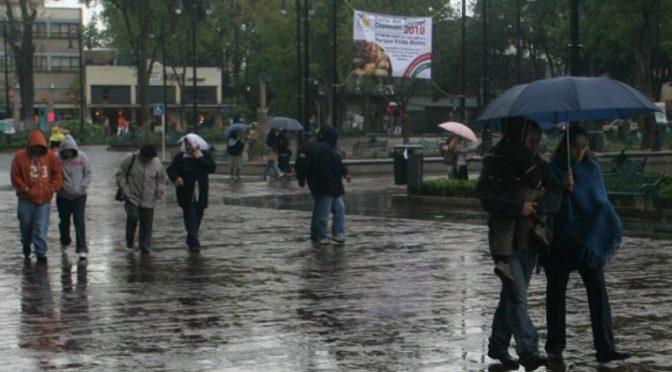 Durango, con déficit de 26.5 % de lluvias (El Siglo de Torreón)