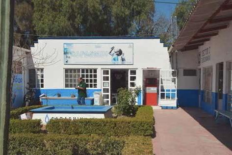 Hidalgo: Acusan falta de agua potable en zona Centro (Criterio Hidalgo)
