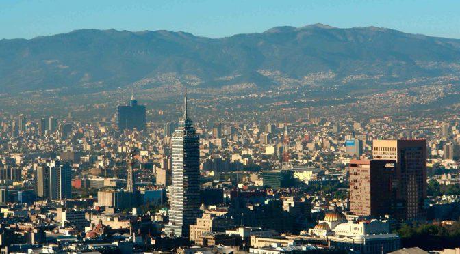 El BM financiará proyectos para asegurar agua en el Valle de México (Milenio)