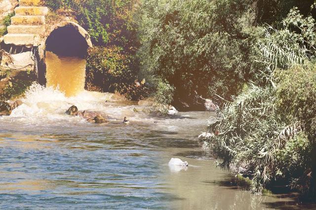 Puebla: Planea gobierno de Barbosa nuevos colectores en el Atoyac (e-consulta)