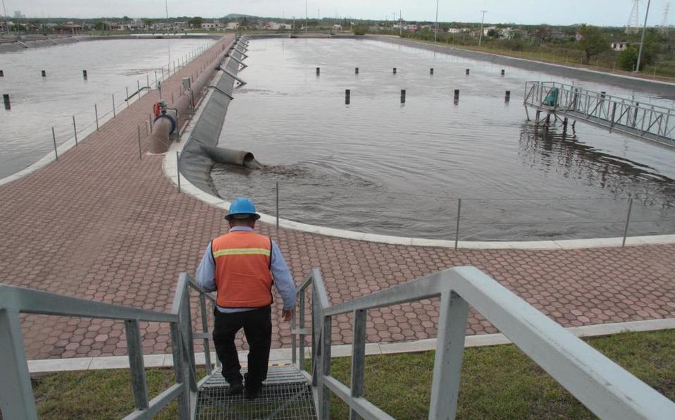 Tamaulipas: Garantizar abasto de agua a la Zona Conurbada: IP a AMLO (Milenio)