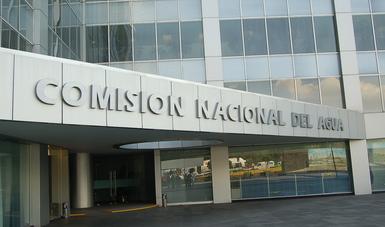 México: Informe semanal del Comité Nacional de Grandes Presas (News Report)
