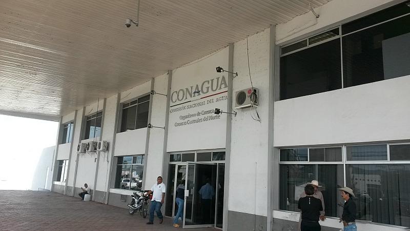 Coahuila: en el mercado negro 300 mm3 de agua superficial; Encuentro Ciudadano Lagunero (El Sol de la Laguna)