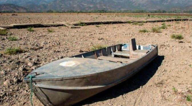 Crisis de agua en Chile requiere implementación tecnológica (La Verdad)