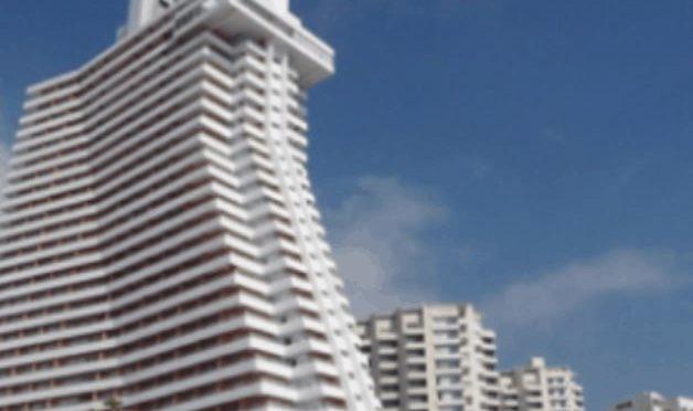 México: Proponen que grandes hoteles traten y reutilicen las aguas residuales (El Mañana)