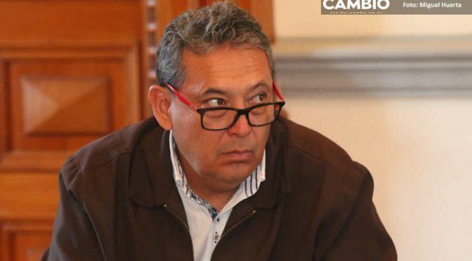 Puebla: Destituyen a director de Gestión del Agua por beneficiar a Concesiones Integrales (Diario Cambio)