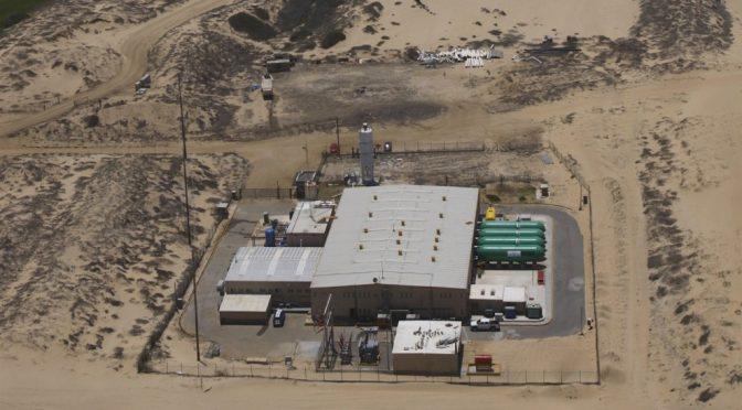 Baja California Sur: La desaladora de La Paz puede traer más problemas que solicones: Especialista  (Diario El Independiente)