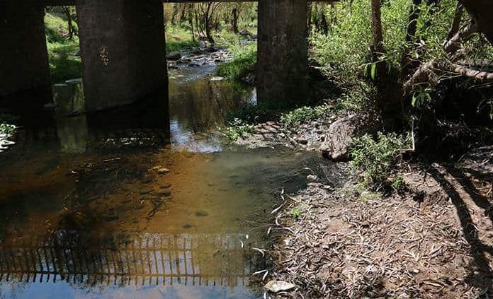 San Luis Potosí: poniente de la ciudad recibe aguas contaminadas por drenaje de Escalerillas, denuncia diputado (Pulso SLP)