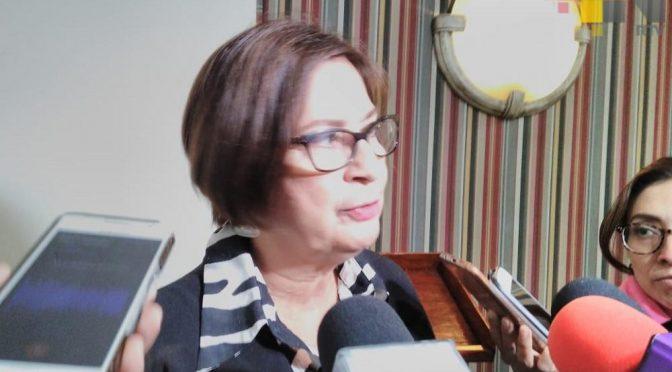 Veracruz: Grave el problema de la contaminación de mantos acuáticos : legisladora (Agencia de Noticias RTV)