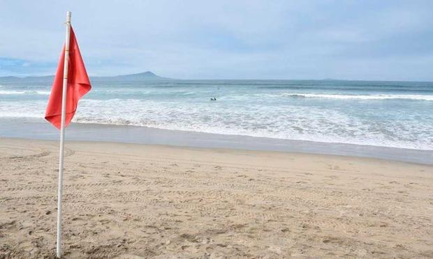 Baja California: Cierran playas de Ensenada por contaminación (Posta)