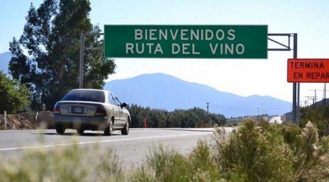 Baja California Norte: anuncian solución al abasto del agua (El Vigía)