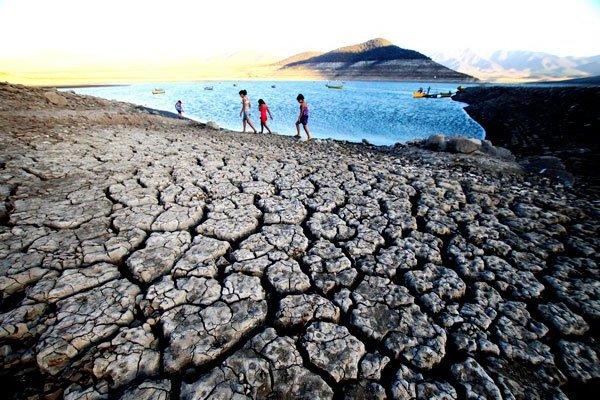 México: país de aguas turbias, crisis hídrica (Reporte Indigo)
