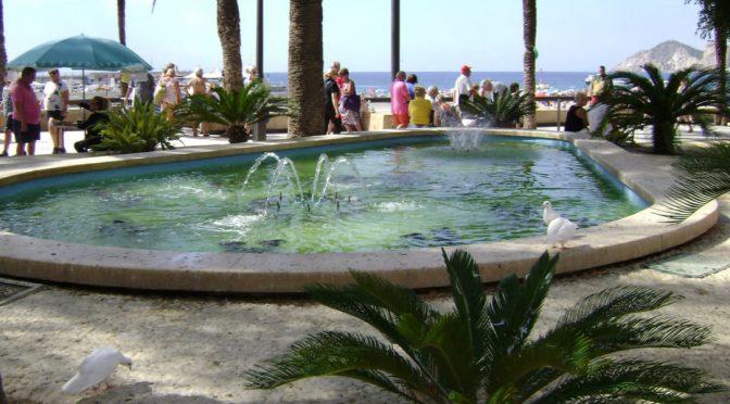 España: Benidorm aumenta un 77% el consumo de agua depurada (El Ágora)