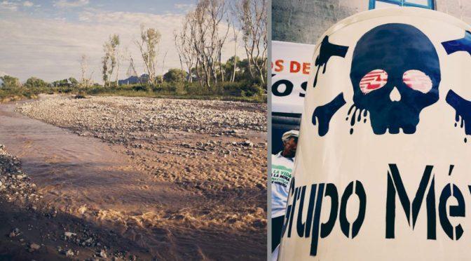CDMX: SCJN exige reabrir el Fideicomiso Río Sonora (Noreste)