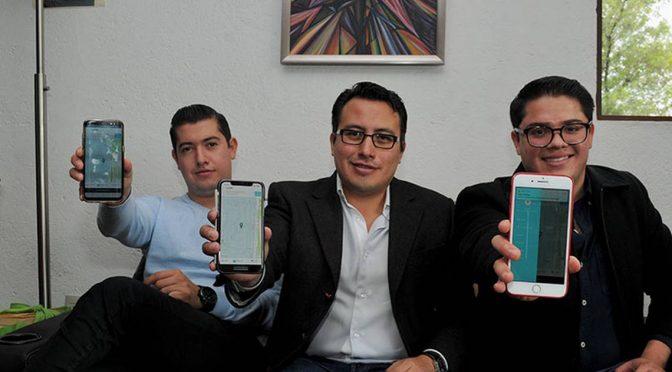 Guadalajara: La app que lava autos sin agua (Players)