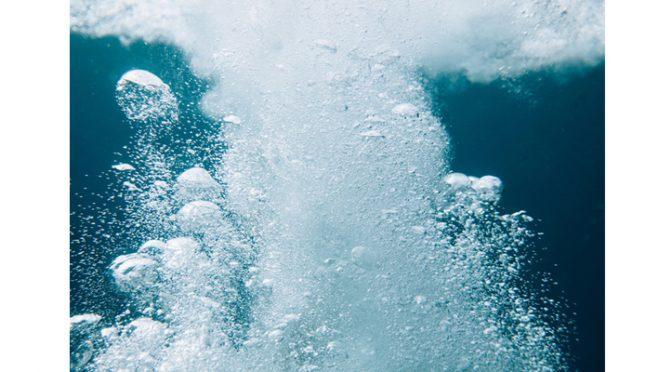 Europa: Nanoburbujas para el tratamiento de aguas residuales (Tecnoaqua)