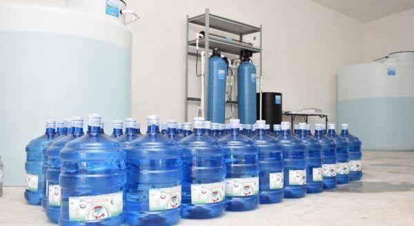 Chihuahua: dañan once plantas purificadoras de agua (El Heraldo de Chihuahua)