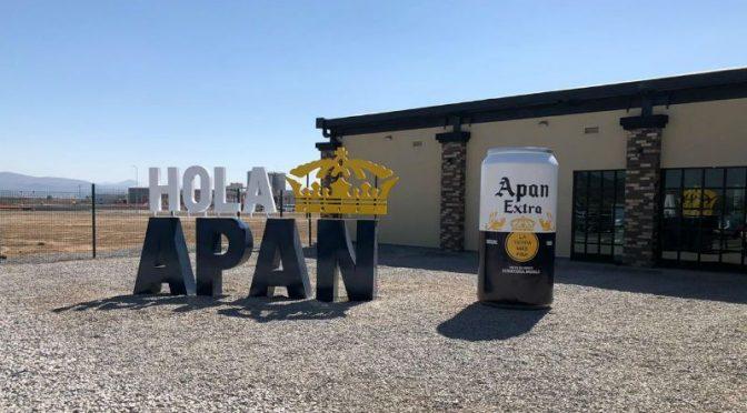 Coahuila: Apan pone barbas a remojar: fábrica de cerveza se termina el agua de Zaragoza (EA Noticias)
