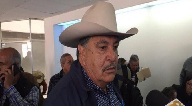 """Chihuahua: Defenderemos agua , """"ni una gota más a Tamaulipas"""": ALCANTAR (Código Delicias)"""