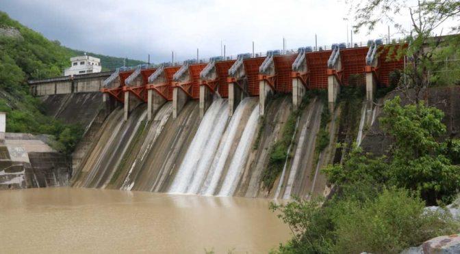 CDMX: CONAGUA pospone pago de agua a EU por oposición de agricultores de Chihuahua (Milenio)