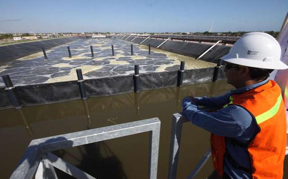 Puebla: Buscará Oosapat planta tratadora para este año (Milenio)