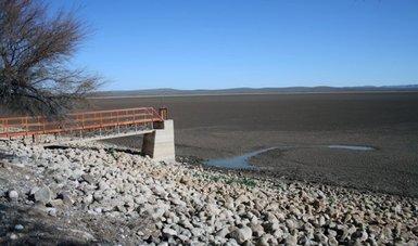 México: Sequía en 25% del país; poca lluvia a la vista (La Jornada)