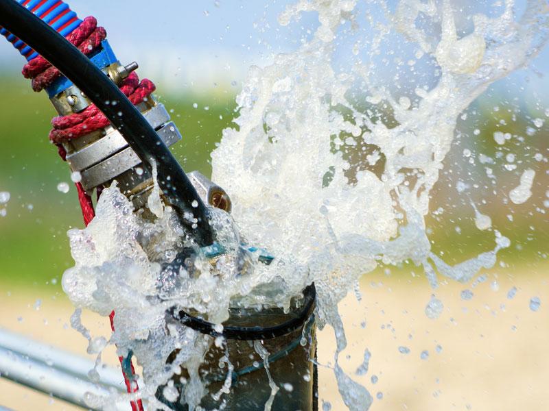 Durango: abasto de agua está garantizado para Lerdo (El Sol de la Laguna)