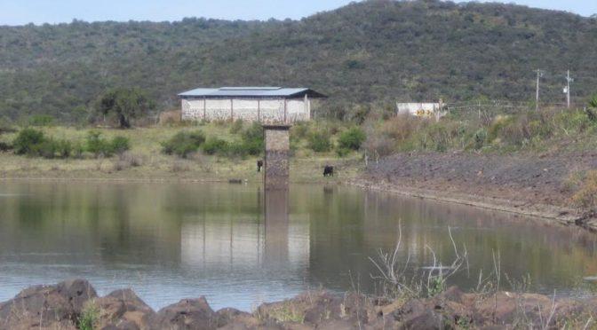 Michoacán: creciente, tensión social por el agua desde en Tierra Caliente (Quadratín Michoacán)