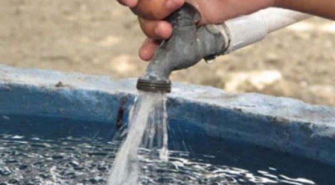 Chihuahua: Corte de agua a deudores seguirá mañana en 15 colonias (Net noticia.mx)