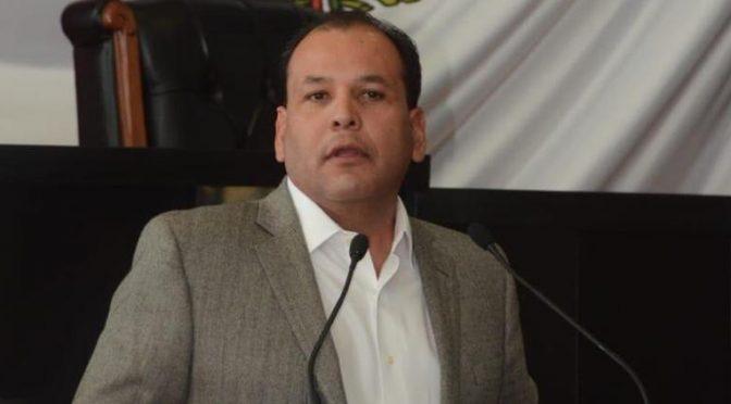 Chihuahua: Sabía Gobierno que iban a extraer agua de presas: Omar Bazán (Puente Libre)