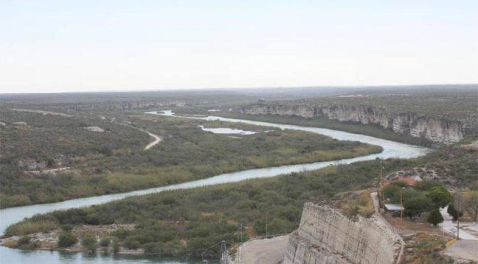 Chihuahua: Tratado de aguas y morenos ladinos (El Heraldo de Chihuahua)