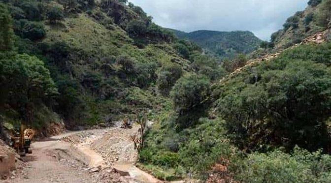 """San Luis Potosí: Sin fecha aún para reiniciar """"La Maroma"""" (Pulso)"""