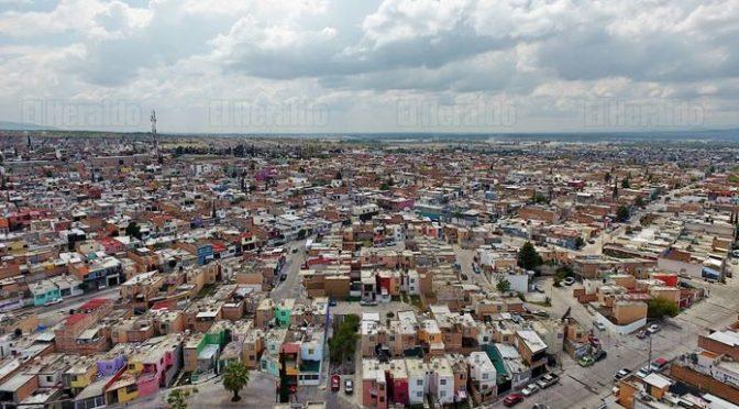 Aguascalientes: resolverán falta de agua en colonias del oriente (El Heraldo de Aguascalientes)