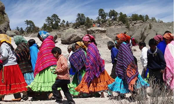 Chihuahua: El agua mexicana para la agricultura de EU la pagan los pueblos indígenas (pagina 3)