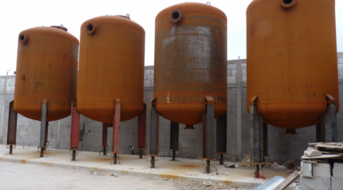 Hidalgo: Detectan en 76 municipio agua potable con alto contenido de arsénico y sodio (xevt 104.1 FM)