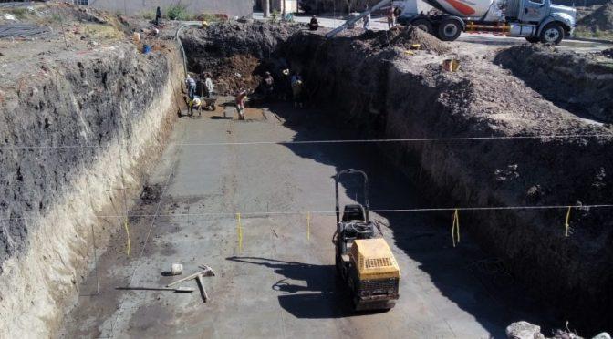Michoacán: Saneamiento de aguas residuales, prioridad del Plan 20-21 (Quadratin)