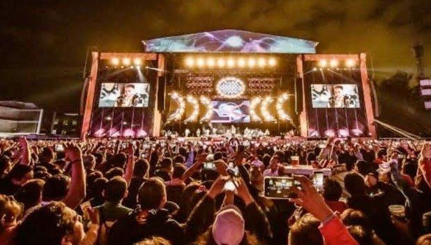 CDMX: Será el Vive Latino un festival sustentable (Zocalo)
