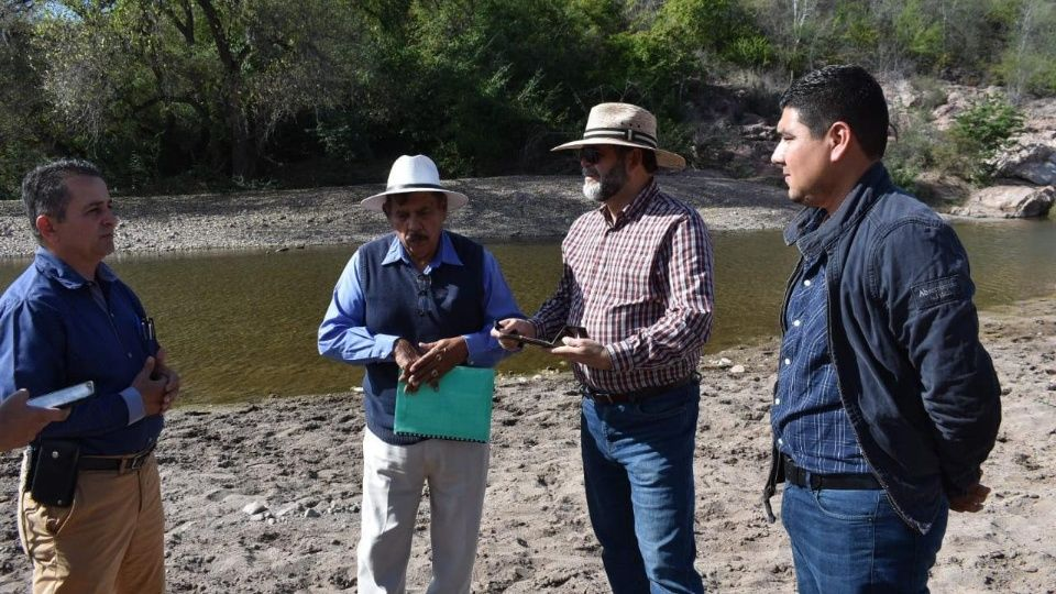 Sinaloa: analiza Conagua la factibilidad de una presa en Mocorito (Debate)