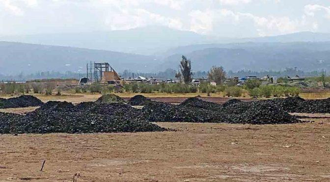 """CDMX: Ahora es """"Mexica"""", de Amazon, la que arrasará Xochimilco (Proceso)"""